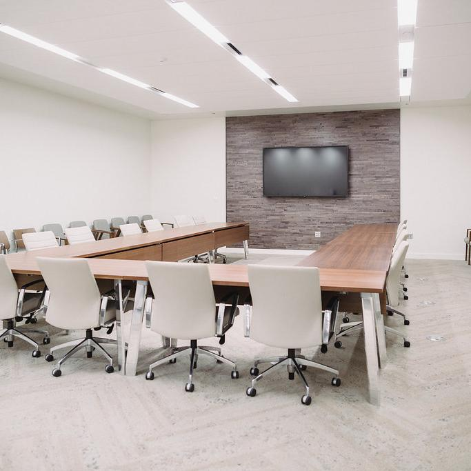 Brunini Conference Room